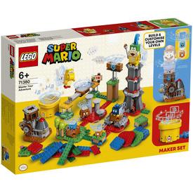 LEGO Super Mario 71380 Kalandmester készítő