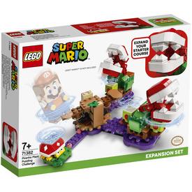 LEGO Super Mario 71382 A Piranha növény rejtélyes feladata kieg