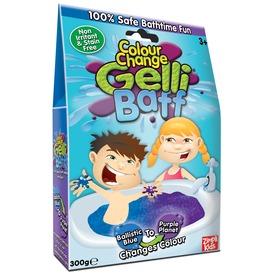 Gelli Baff fürdőzselé színváltós többszín 300g