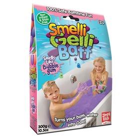 Gelli Baff fürdőzselé illatos 300g