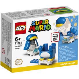 LEGO Super Mario 71384 Pingvin Mario szupererő csomag