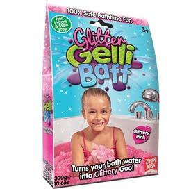 Gelli Baff fürdőzselé csillámos 300g