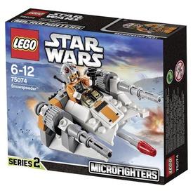 LEGO Star Wars Snowspeeder 75074 Itt egy ajánlat található, a bővebben gombra kattintva, további információkat talál a termékről.
