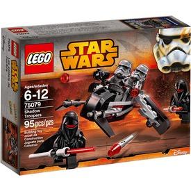 LEGO Star Wars Shadow Troopers 75079 Itt egy ajánlat található, a bővebben gombra kattintva, további információkat talál a termékről.
