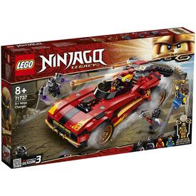 LEGO Ninjago 71737 X-1 Nindzsa csatagép