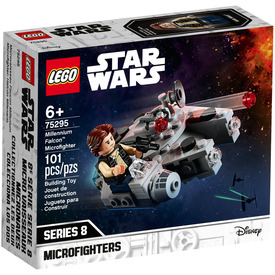 LEGO Star Wars TM 75295 Millennium Falcon™ Microfighter