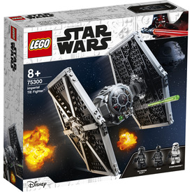 LEGO Star Wars TM 75300 Birodalmi TIE Vadász™
