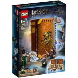 LEGO Harry Potter TM 76382 Roxfort™ pillanatai: Átváltozástan óra