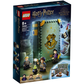 LEGO Harry Potter TM 76383 Roxfort™ pillanatai: Bájitaltan óra