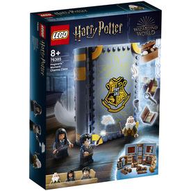 LEGO Harry Potter TM 76385 Roxfort™ pillanatai: Bűbájtan óra