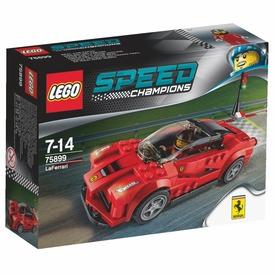 LEGO Speed Champions LaFerrari 75899 Itt egy ajánlat található, a bővebben gombra kattintva, további információkat talál a termékről.