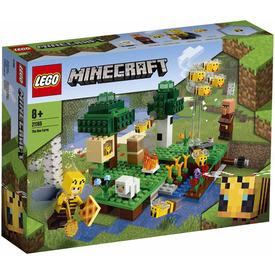 LEGO Minecraft 21165 A méhfarm