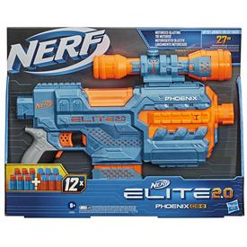 Nerf elite 2. 0 phoenix cs-6 kilövő