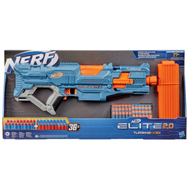 Nerf elite 2. 0 turbine cs-18 kilövő