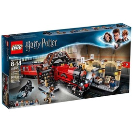LEGO® Harry Potter Roxfort expressz 75955