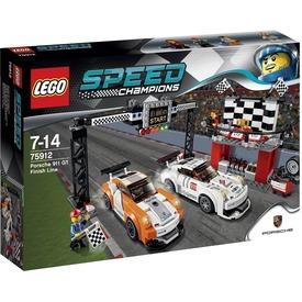 LEGO Speed Champions Porsche 911 GT célvonal 75912 Itt egy ajánlat található, a bővebben gombra kattintva, további információkat talál a termékről.