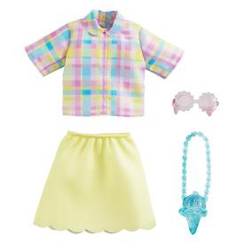 Barbie öltözékek - többféle