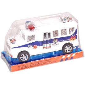 Police Patrol Rendőrautó Itt egy ajánlat található, a bővebben gombra kattintva, további információkat talál a termékről.