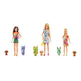 Barbie Az elveszett szülinap - Testvér baba