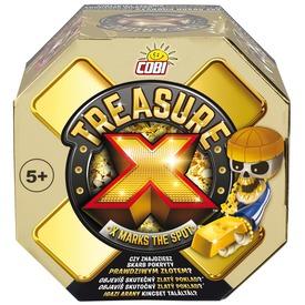 TREASURE X - 1-db os A nagy kincskeresés MO