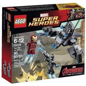 LEGO Super Heroes Avengers #1 76029 Itt egy ajánlat található, a bővebben gombra kattintva, további információkat talál a termékről.