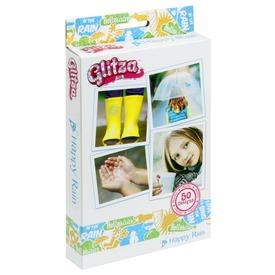 Glitza 50 minta- happy rain
