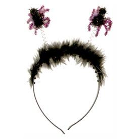 Halloween tollas fejdísz - pók mintával Itt egy ajánlat található, a bővebben gombra kattintva, további információkat talál a termékről.