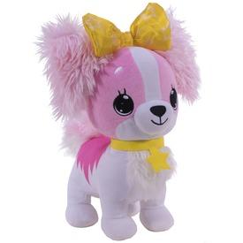 Kívánságpajti- Rózsaszín kutyus