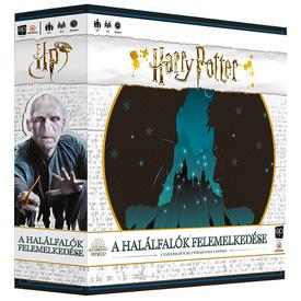 HP: A halálfalók felemelkedése társasjáték