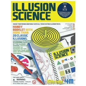 4M illúziós tudomány készlet Itt egy ajánlat található, a bővebben gombra kattintva, további információkat talál a termékről.