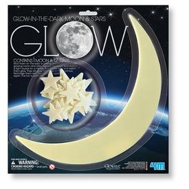 4M sötétben világító Hold és csillagok készlet Itt egy ajánlat található, a bővebben gombra kattintva, további információkat talál a termékről.