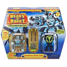 Ready2Robot- Harci szett