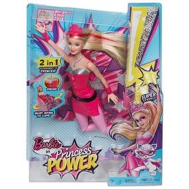Barbie: Szuperhős hercegnő - Kara hercegnő baba Itt egy ajánlat található, a bővebben gombra kattintva, további információkat talál a termékről.