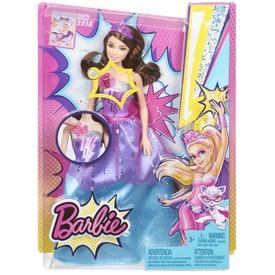 Barbie: Szuperhős hercegnő - Corinne hercegnő baba Itt egy ajánlat található, a bővebben gombra kattintva, további információkat talál a termékről.