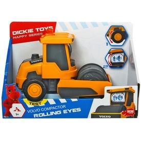 Dickie Happy Rolling Eyes munkagépek 3 féle