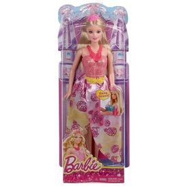 Barbie Tündérmese hercegnők CFF Itt egy ajánlat található, a bővebben gombra kattintva, további információkat talál a termékről.