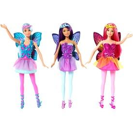 Barbie: Tündérmese tündér baba - többféle