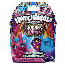 Hatchimals gyűjthető tojás 9es széria