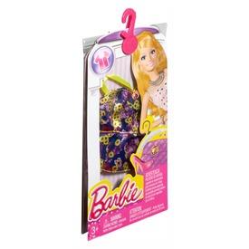 Barbie: két részes ruha készlet - többféle