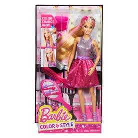 Barbie: Csodahaj Barbie kiegészítőkkel - 29 cm Itt egy ajánlat található, a bővebben gombra kattintva, további információkat talál a termékről.
