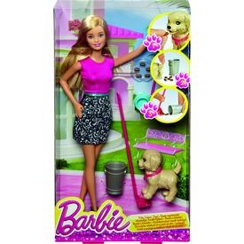 Barbie: kutyusgondozó készlet Itt egy ajánlat található, a bővebben gombra kattintva, további információkat talál a termékről.