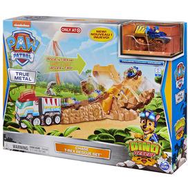 Mancs őrjárat - T-Rex szett