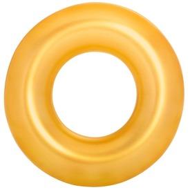 Bestway 36127 Kapaszkodós úszógumi - arany, 91 cm