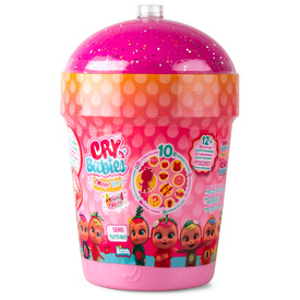 Cry babies magic tears Tutti Frutti s1 illatos babákkal
