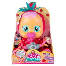 Cry babies tutti frutti Ella