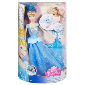 Disney hercegnők: Hamupipőke pörgő szoknyával - 30 cm Itt egy ajánlat található, a bővebben gombra kattintva, további információkat talál a termékről.