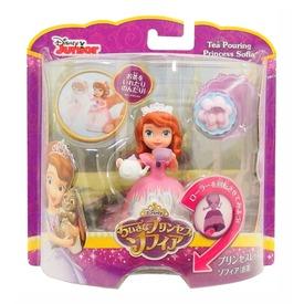 Szófia hercegnő főszereplő baba - többféle Itt egy ajánlat található, a bővebben gombra kattintva, további információkat talál a termékről.