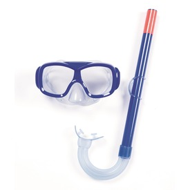Freestyle búvárszemüveg és pipa - többféle