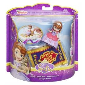 Szófia hercegnő baba kiegészítőkkel - többféle