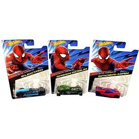Hot Wheels pókember kisautó - többféle Itt egy ajánlat található, a bővebben gombra kattintva, további információkat talál a termékről.